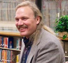 John Hadder - GBRW