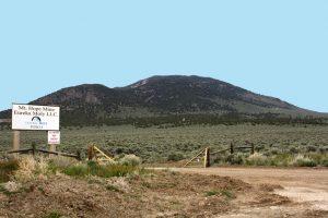 Mt Hope - southeast side
